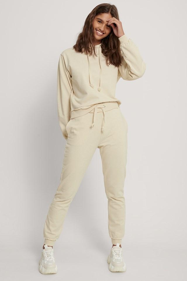 Sweatpants Off White