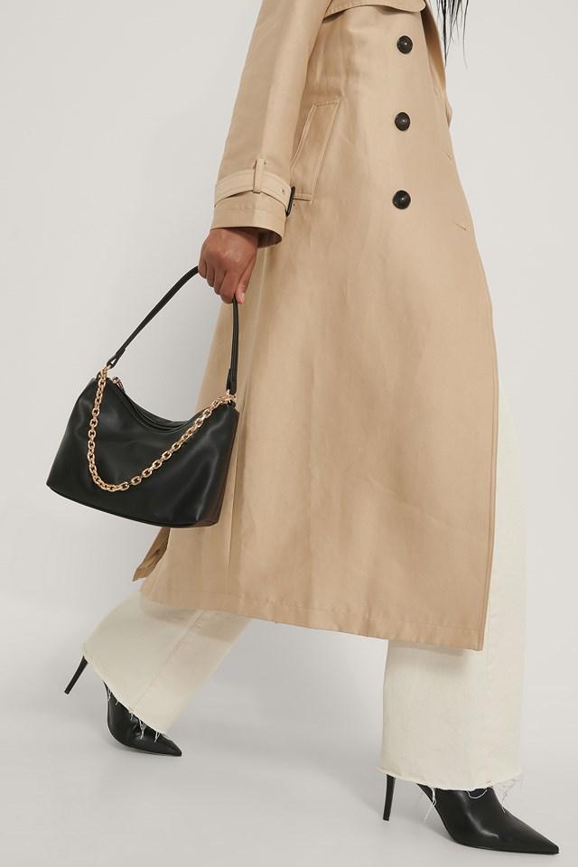 Danish Bag Black