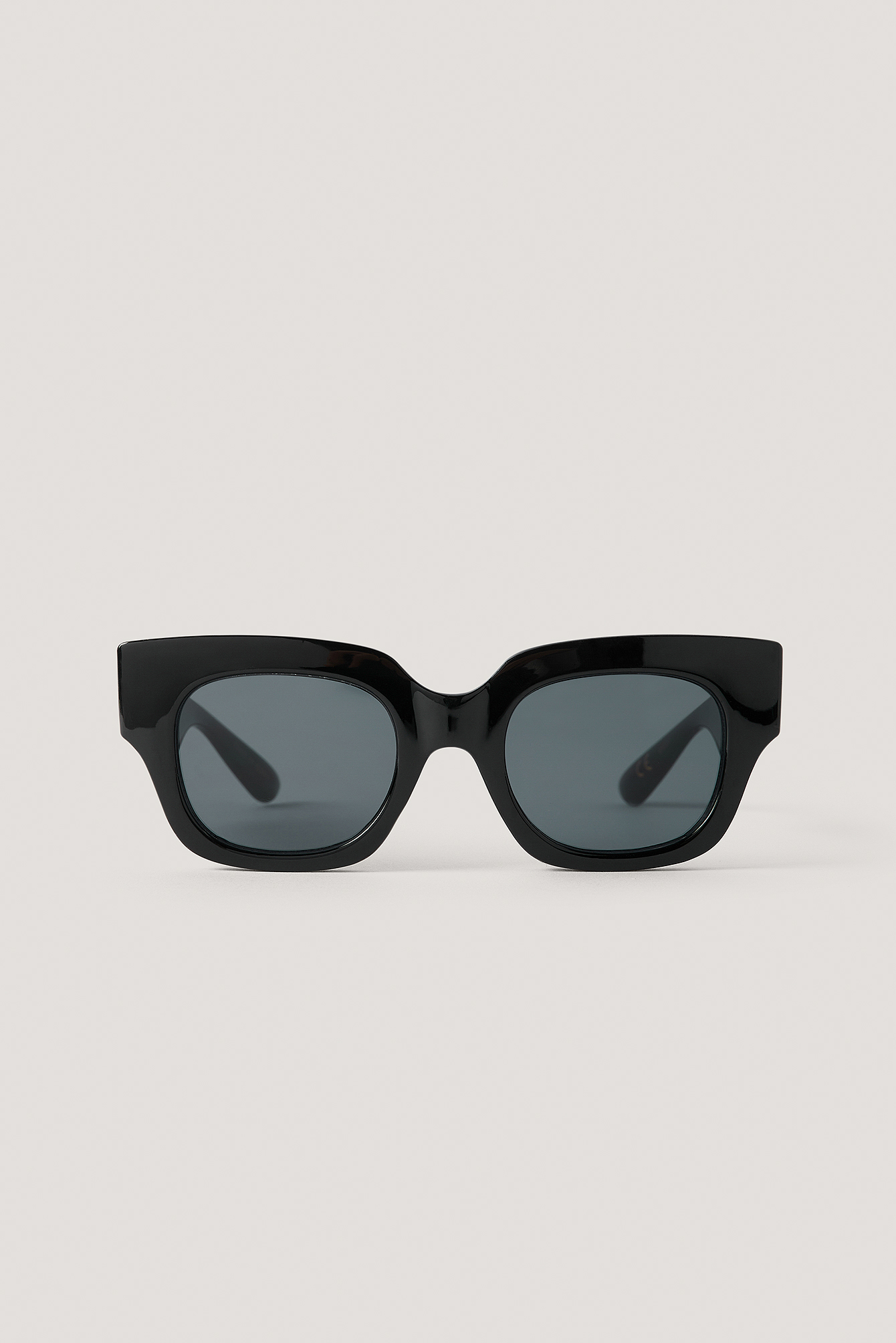 Black Jandri Sunglasses