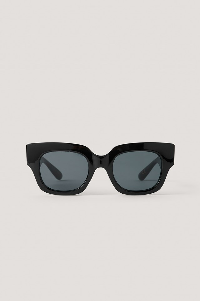 Black Jandri Sunglasses