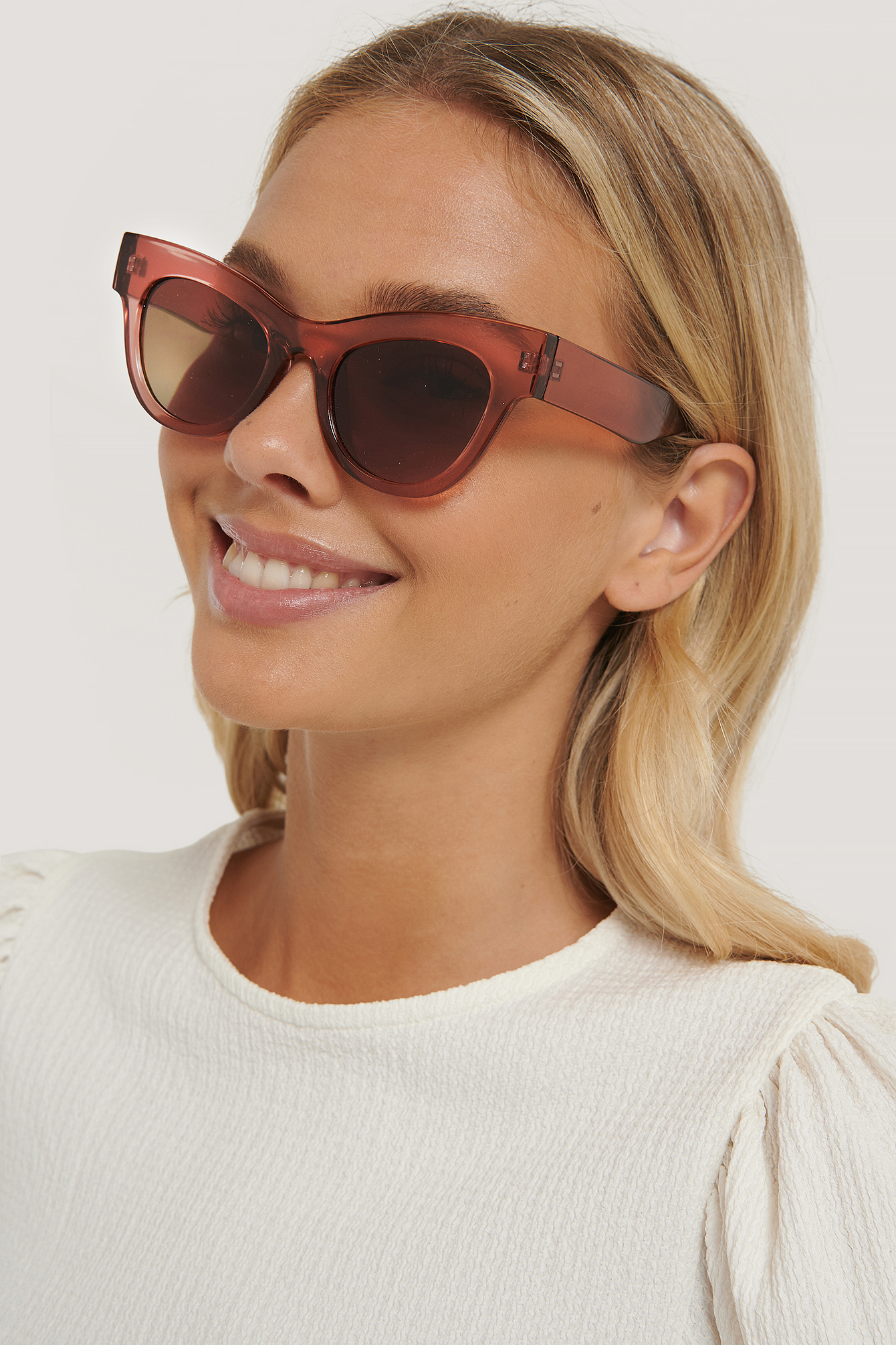 Bordeaux Jules Sunglasses