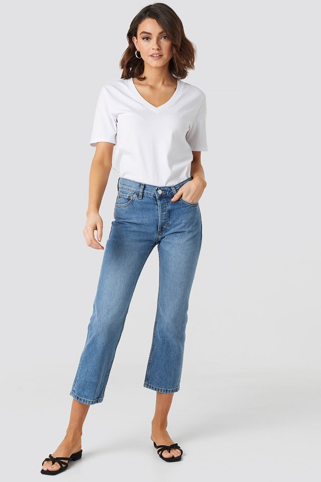 Sayana Jeans Medium Denim
