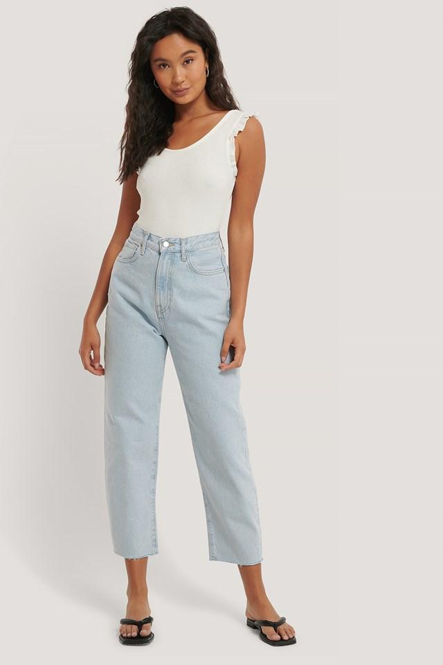 Village Jeans Denim