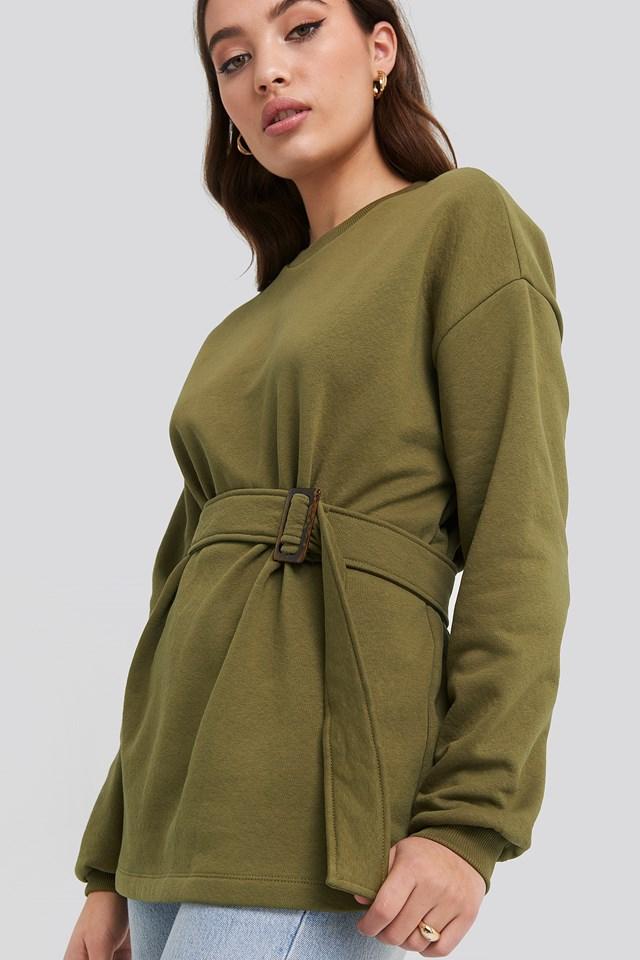 Bluza Green