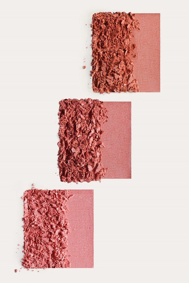 Rose Blush Palette