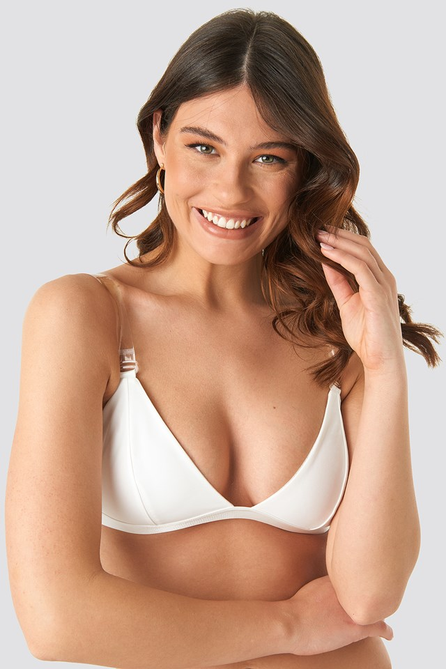Tahiti Top White