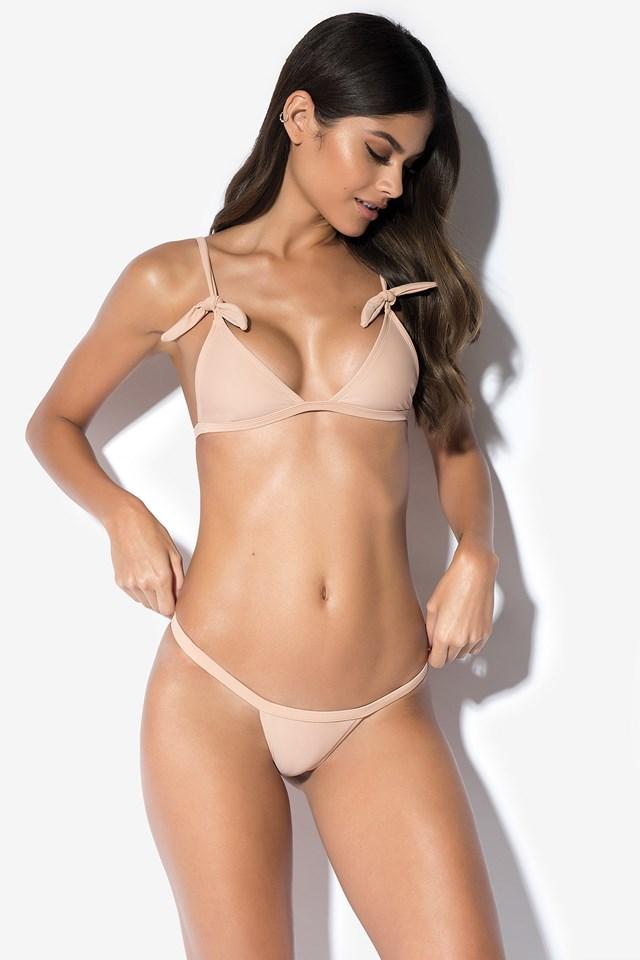 Triangle Bikini Pantie Nude