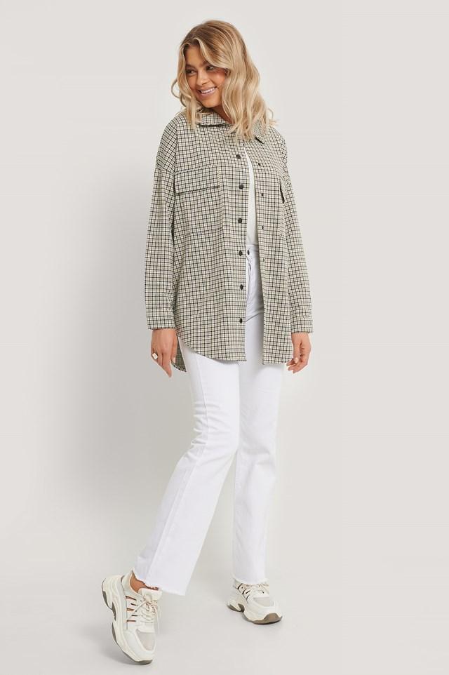 Pelia Jacket Check