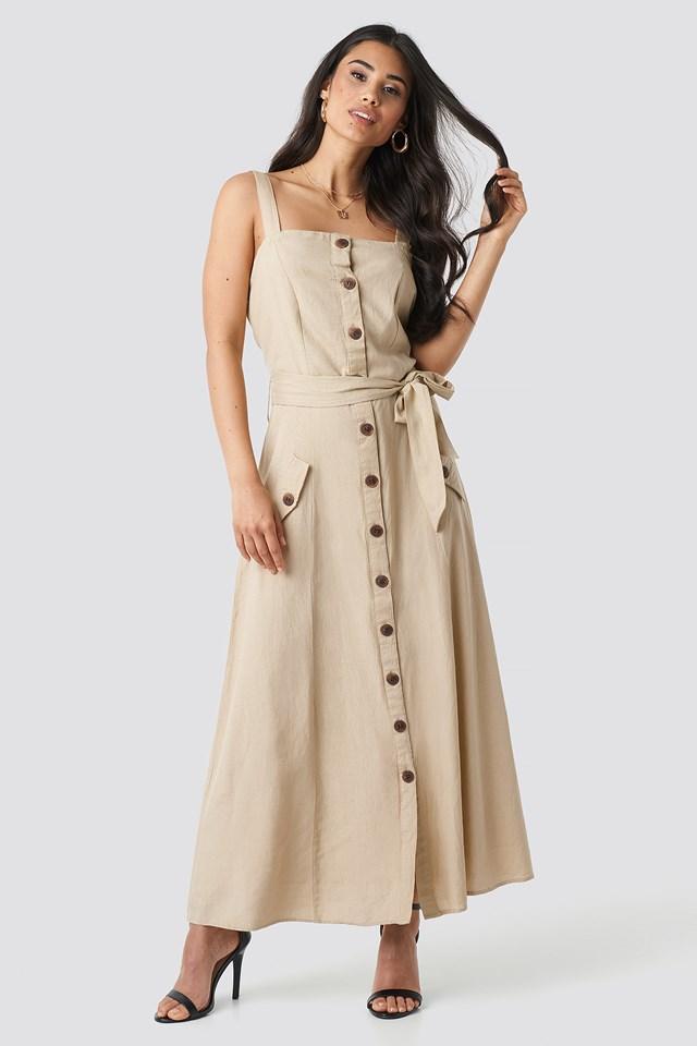 Bina Dress True